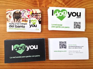 IdogYou, la red social para gente con perro